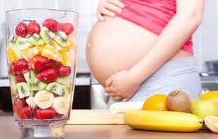 gravidez e vitaminas 2