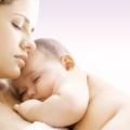 bebê não dorme