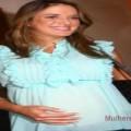 Ticiane Pinheiro grávida