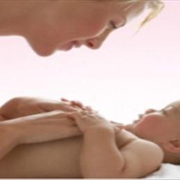 cólicas do bebê
