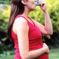 gestante asmática