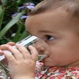 Vômito e Diarréia em Criança