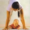 emagrecer após parto