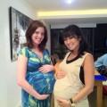 famosas gravidas