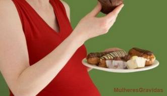 Desejos de Comer Coisas Estranhas na Gravidez
