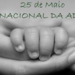 Dia nacional da adoção