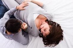 Separação do casal na gravidez