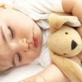 bebê dormir a noite toda