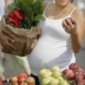 alimentação gravida aprovado e proibido