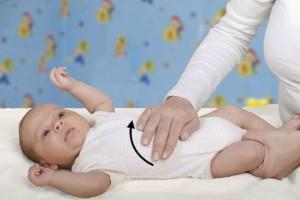 colica bebe