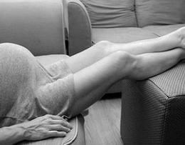 cuidados com as pernas
