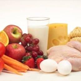 Alimentação antes de engravidar