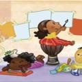 brincadeiras para crianças de 1 a 6 anos