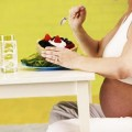 gravidez e alimentação fora de casa