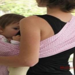 Sling para bebês