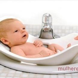 Puj Infantil Sink Tub