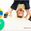 hiperatividade em crianças
