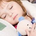 apnéia e hipopnéia do sono em crianças