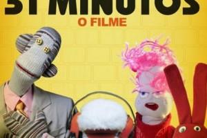 31 Minutos - O Filme (2012)