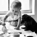 Estimulante de apetite para criança