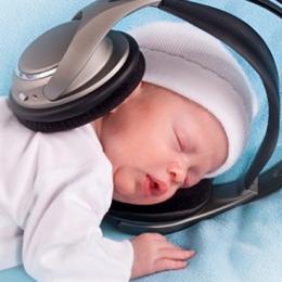 musicas para bebê