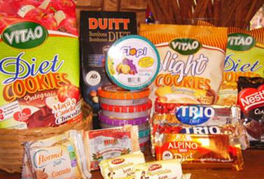 produtos diet e light na gravidez 1