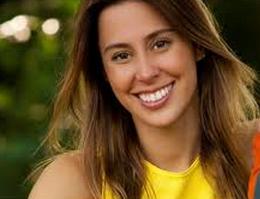 Dani Monteiro grávida