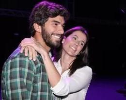 Deborah e Hugo